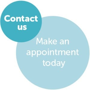Make an appointment at braddon dental