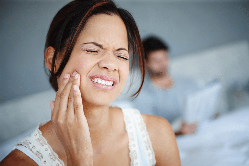 Dental emergencies are welcome at braddon dental