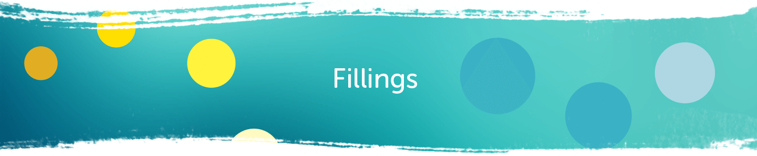 Braddon Dental Fillings Banner